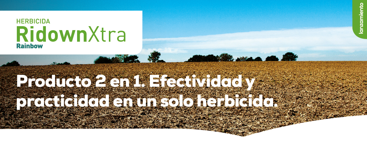Paraguay | Producto Ridown Xtra